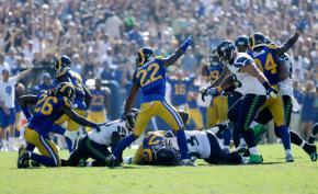 Seahawks-Rams