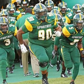 Spartans begin CAA 2-step saturday at No. 2Richmond
