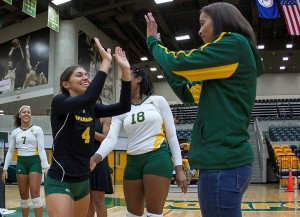 Spartans head to UMES for season's 2nd weekend