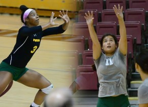 Brown, Aquino earn MEAC weekly honors
