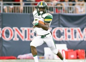 Spartan football caps non-conference play with CAA tussle at William &Mary