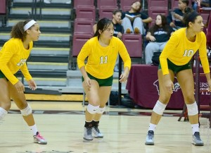 Norfolk State will compete in its third and last regular season tournament this weekend when the Spartan volleyball team travels to Elon for three matches as part of the Phoenix Classic.
