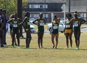 Norfolk State women's cross country begins season at UMES Lid-Lifter