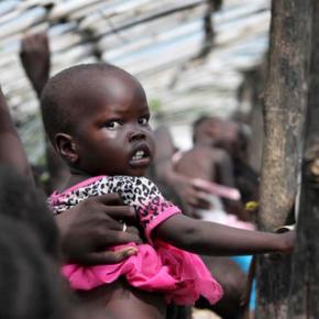 South-Sudan-Hunger