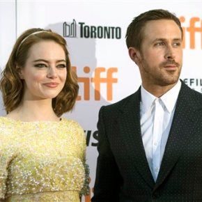 'La La Land' wins Toronto Film Festival audience award