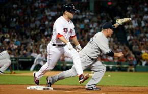 Yankees-Redsox