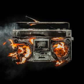 """Revolution Radio"" is Green Day back on straight and narrow"
