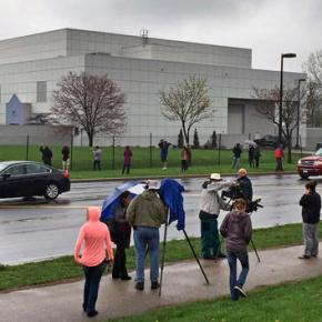 Paisley Park given 3-day temporary permit amid zoning snag