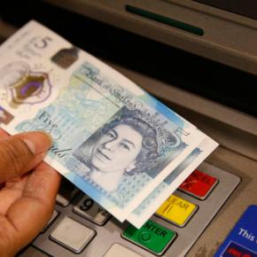 British pound endures one of its worst days ever