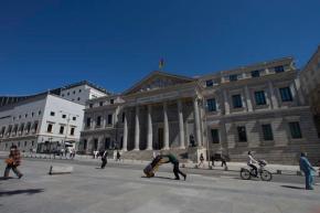 'Economic bubble'? Spain nears 300 days without agovt