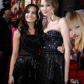 Demi Lovato 'taking a break' after slamming TaylorSwift