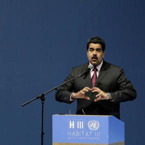 Venezuela suspends recall campaign against PresidentMaduro