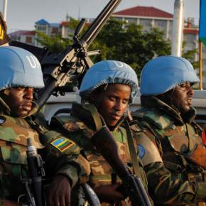 UN peacekeepers fled, used tear gas on South Sudancivilians