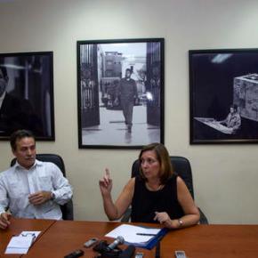 US teen summer program sparks national backlash inCuba