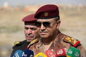 Iraqi general calls on IS militants in Mosul tosurrender