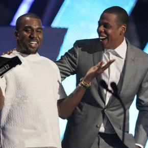 Kanye West mad kids haven't played with Jay Z'sdaughter