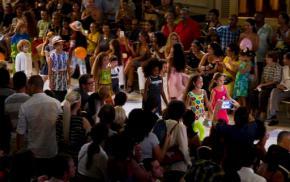Homegrown fashion industry bursts onto scene inCuba