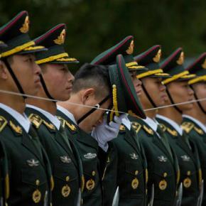 Philippine president announces separation fromUS