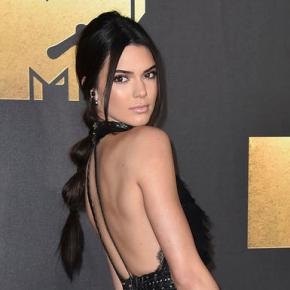 Kendall Jenner arrives in court to testify in stalking case