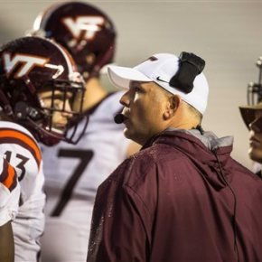 No. 17 Virginia Tech on a roll as it heads to Syracuse