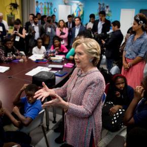 Clinton adviser Podesta connects Trump campaign toWikiLeaks