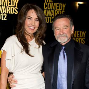 Robin Williams' widow details actor's finaldays