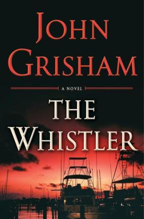 Book Review: John Grisham returns with 'TheWhistler'