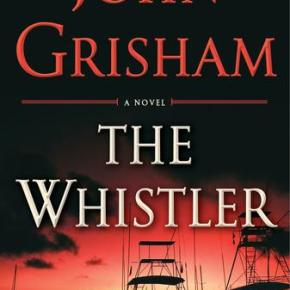 Book Review: John Grisham returns with 'The Whistler'