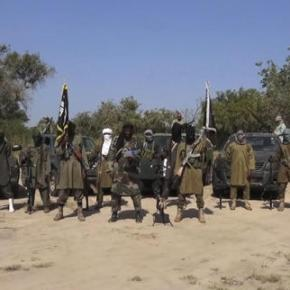 Officers: 83 Nigerian soldiers missing in Boko Haram attack