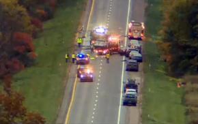 Principal: 5 teens killed in crash were high school juniors