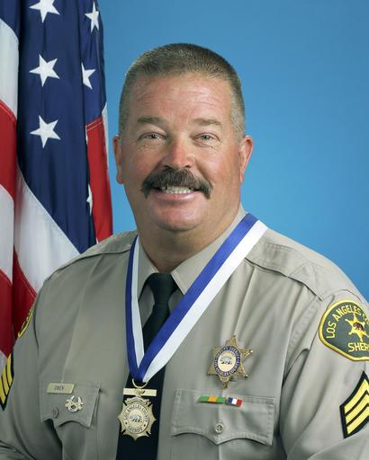 Deputy Shot-Memorial
