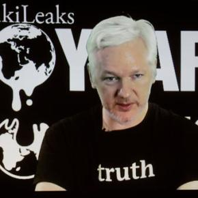 Leaks put Assange at odds with Ecuador's warming up toUS