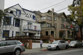 Fraternity parties back at UC Berkeley with newguidelines