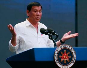 ICC prosecutor warns Philippine authorities overkillings