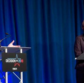 Ayotte, Hassan to meet for New Hampshire Senate radiodebate