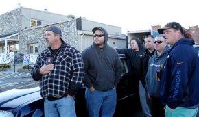 Workplace shooting suspect described as 'perfectneighbor'