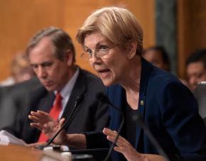 Senator: Education Dept. mishandling Corinthian studentdebt