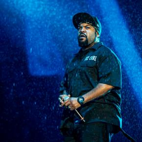Ice Cube creates original song for 'Mafia III' video game