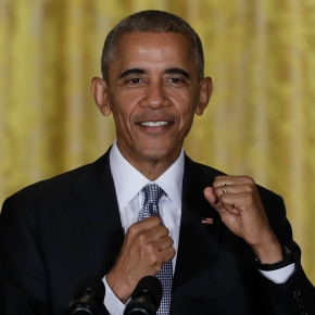 Obama to campaign for Clinton, Ohio Dems as 2016 mapnarrows