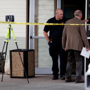 Police officer shoots, kills man inside Montana hotel