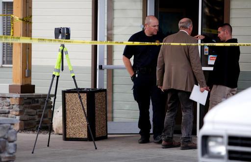 Billings Officer Involved Shooting