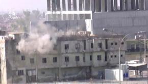 IS attacks Iraq city of Kirkuk, power plant amid Mosulfight