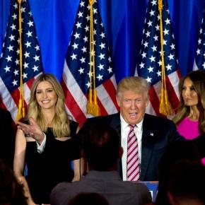 Trump, once a data skeptic, spending millions ondata