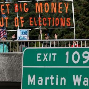 WHY IT MATTERS: Money inPolitics