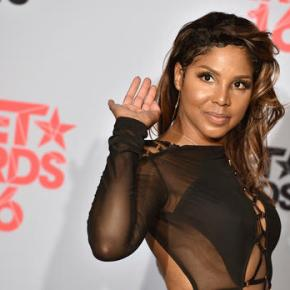Spokeswoman: Toni Braxton treated for lupus, now at home