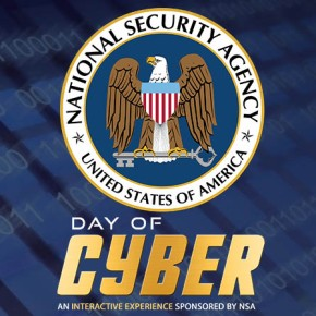 "McAuliffe announces ""NSA Day of Cyber"" School Challenge in Virginia"
