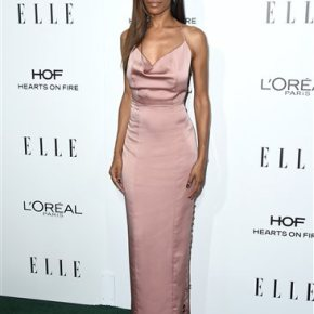 Mirren, Bates, Nyong'o share life lessons at Elle dinner