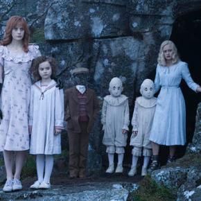 Box office top 20: Burton and 'Peculiar Children' are No.1