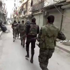 UN releases images ofSyria