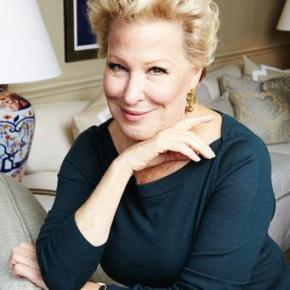Bette Midler revisits 'old friends' _ her star-making song